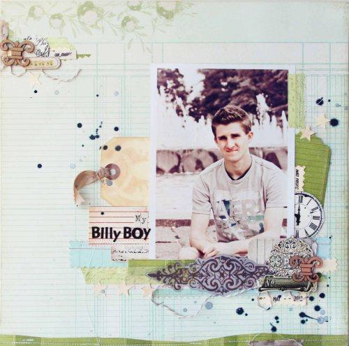 billyboy