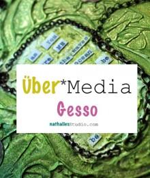Über*Media Online Workshop Gesso
