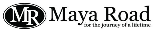 Maya Road Logo 2