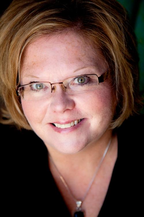 Vicki Chrisman