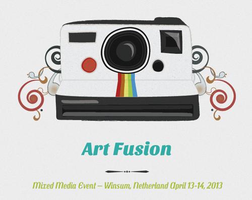 ArtFusion500