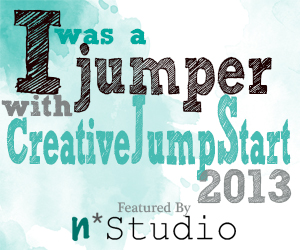 I was a jumper - CJS 2013