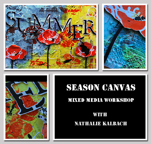Season Canvas