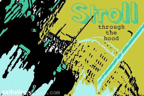 NathalieKalbach_Strollhood_Logo